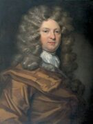 William Wycherley